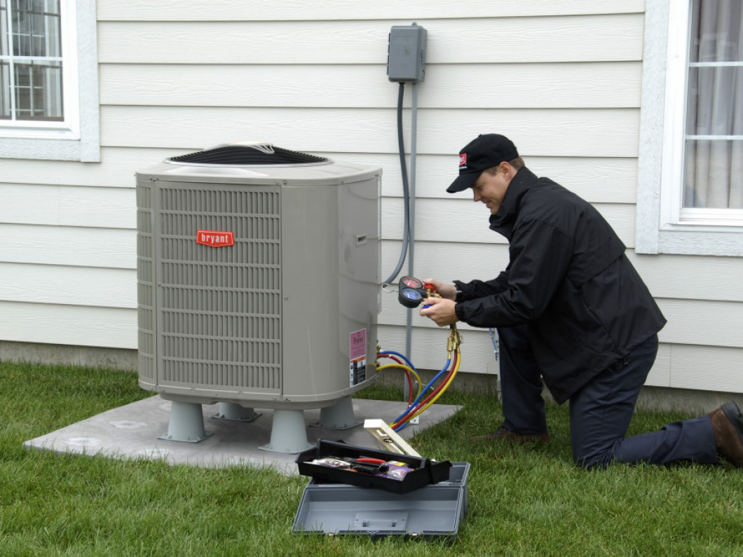 Keep Your HVAC System in Top Condition